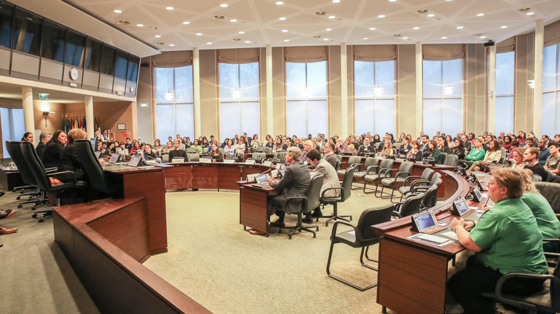 OPCW Hosts Second Diversity and Inclusion in the Workplace Event