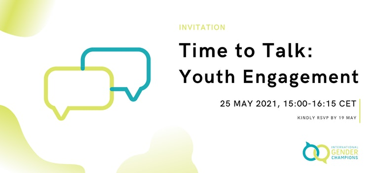 Champions in Allyship With Youth Engagement