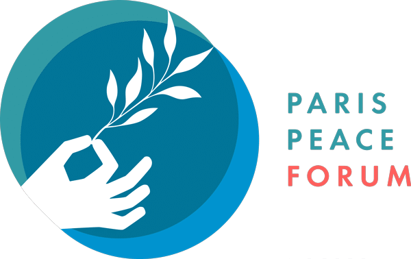 IGC selected to be one of 100 projects at the first Paris Peace Forum Nov 11-13