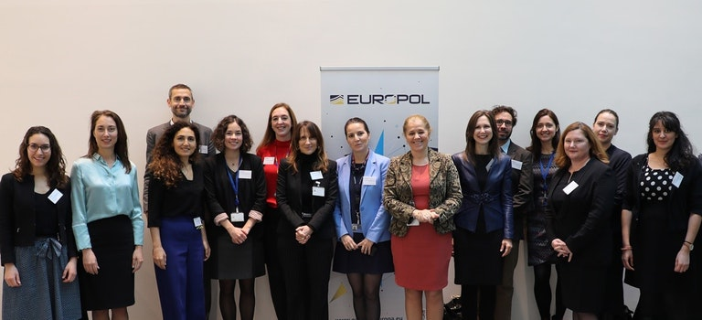 Europol hosts its first Diversity & Inclusion Networking event
