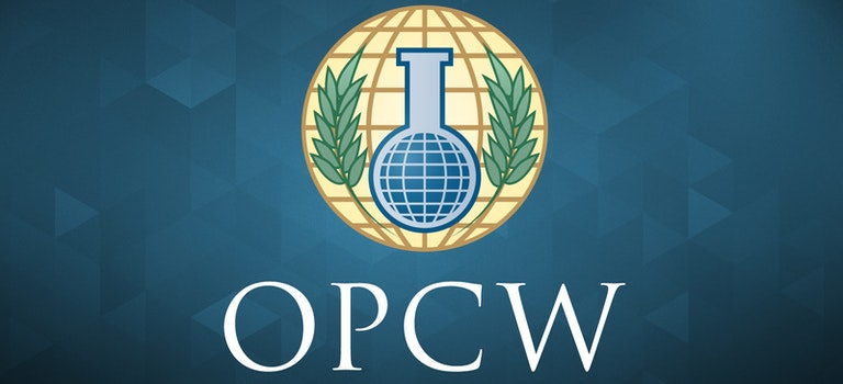 OPCW Fulfils First International Gender Champions Commitment