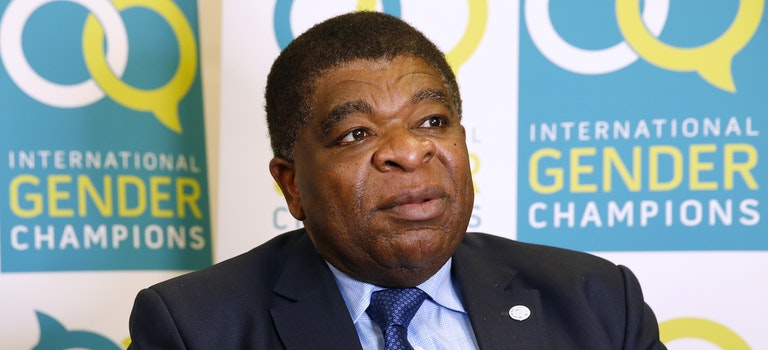 Martin Chungong succeeds Arancha González as Chair of the IGC Global Board